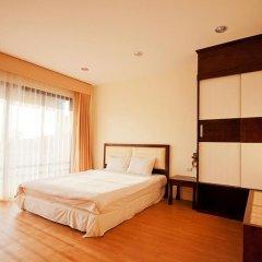 Отель Xanadu Beach Resort комната для гостей фото 10