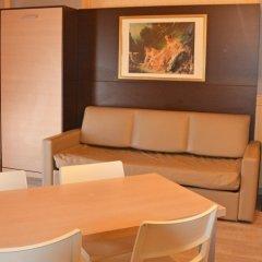 Отель Grand Hotel Montesilvano & Residence Италия, Монтезильвано - отзывы, цены и фото номеров - забронировать отель Grand Hotel Montesilvano & Residence онлайн комната для гостей фото 5