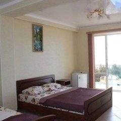 Гостиница Mirnaya Guest House в Сочи отзывы, цены и фото номеров - забронировать гостиницу Mirnaya Guest House онлайн комната для гостей фото 6