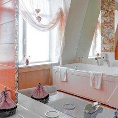 Гостиничный комплекс Немецкий Дворик Энгельс ванная