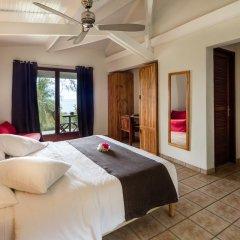 Отель Le Rayon Vert Стандартный номер с различными типами кроватей фото 2