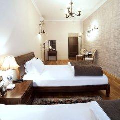 Гостиница Времена Года 4* Стандартный номер с разными типами кроватей фото 5