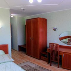 Гостиница Оренбург в Оренбурге отзывы, цены и фото номеров - забронировать гостиницу Оренбург онлайн комната для гостей фото 16