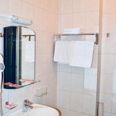 Гостиница Коломенское 3* Стандартный номер разные типы кроватей фото 5