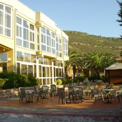 Отель Club Malaspina Ористано фото 2