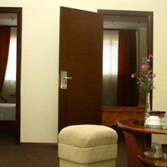 Гостиница Sun Light Харьков комната для гостей фото 7