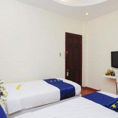 Blue River Hotel 3 комната для гостей фото 5