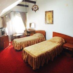 Гостевой Дом Анна комната для гостей