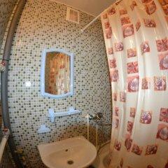 Апартаменты Эксклюзив Апартаменты с двуспальной кроватью фото 25