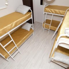 Отель Жилое помещение Aurora на 8 Марта Екатеринбург комната для гостей фото 4