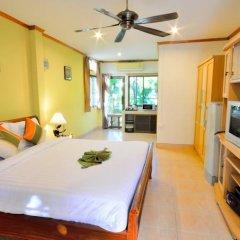 Отель Avila Resort комната для гостей