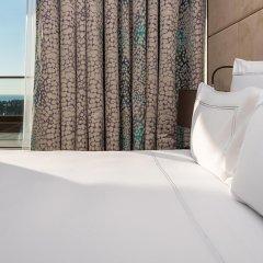 Гостиница Swissôtel Resort Sochi Kamelia 5* Люкс с видом на море и террасой с различными типами кроватей фото 3