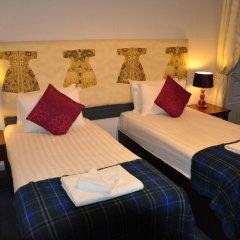 Отель Royal Mile Residence Великобритания, Эдинбург - отзывы, цены и фото номеров - забронировать отель Royal Mile Residence онлайн комната для гостей фото 3