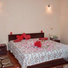 Гостиница Helen Николаев комната для гостей фото 11