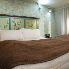 Гостиница Времена Года 4* Номер Премиум с двуспальной кроватью фото 2