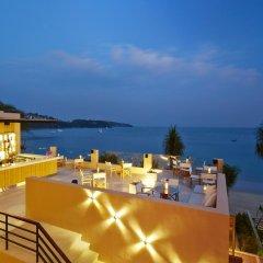 Отель Bandara Villas, Phuket Таиланд, пляж Панва - отзывы, цены и фото номеров - забронировать отель Bandara Villas, Phuket онлайн гостиничный бар