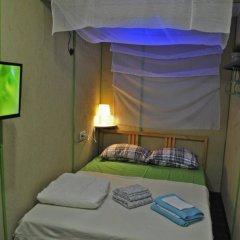 Мини-отель Вавилон Стандартный номер с двуспальной кроватью фото 3