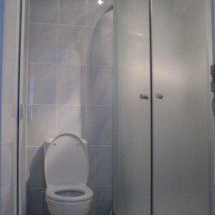 Гостиница 9 Мая ванная фото 4