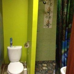 Мини-отель Турист ванная фото 3