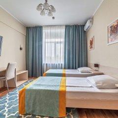 Гостиница Экипаж 2* Улучшенный номер с различными типами кроватей фото 2