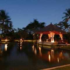 Nusa Dua Beach Hotel & Spa фото 4