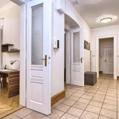 Отель Residence Brehova комната для гостей фото 5