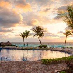 Отель Paradisus by Meliá Cancun - All Inclusive 4* Полулюкс с различными типами кроватей фото 4