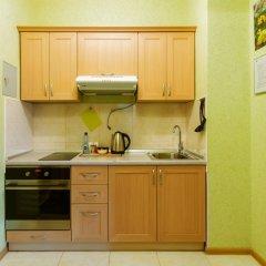 Апартаменты Иркутские Берега Апартаменты с различными типами кроватей фото 11