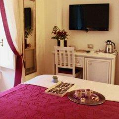 Отель Locanda Colosseo Рим в номере фото 2