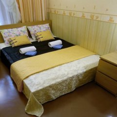 Гостиница Pauza в Санкт-Петербурге отзывы, цены и фото номеров - забронировать гостиницу Pauza онлайн Санкт-Петербург комната для гостей фото 10