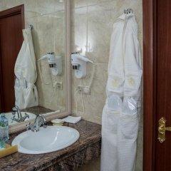 Гостиница The Rooms 5* Стандартный семейный номер с различными типами кроватей фото 8