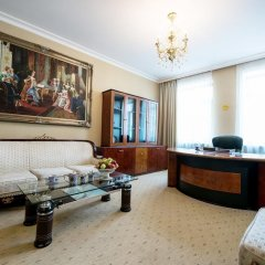 Гостиница The Rooms 5* Апартаменты с различными типами кроватей фото 17