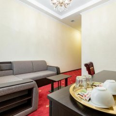 Гостиница МАНО 3* Люкс  2 с гидромассажной ванной фото 2
