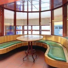 Отель AVUS an der Messe Германия, Берлин - отзывы, цены и фото номеров - забронировать отель AVUS an der Messe онлайн сауна