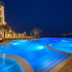 Отель DoubleTree by Hilton Resort & Spa Marjan Island бассейн фото 2