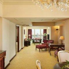 Отель Grand Nile Tower 5* Люкс Diplomatic с различными типами кроватей фото 3