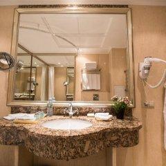 Гостиница The Rooms 5* Апартаменты с различными типами кроватей фото 22