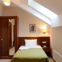 Гостиница Графский комната для гостей фото 2