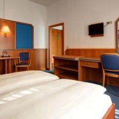 Отель AVUS an der Messe Германия, Берлин - отзывы, цены и фото номеров - забронировать отель AVUS an der Messe онлайн удобства в номере фото 2