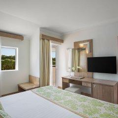 Innvista Hotels Belek 5* Семейный люкс с двуспальной кроватью фото 2