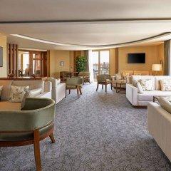 Отель Ramses Hilton интерьер отеля фото 3