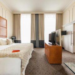 Отель The Ring Vienna'S Casual Luxury 5* Люкс Ring