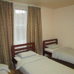 Гостиница Basilik Moscow комната для гостей