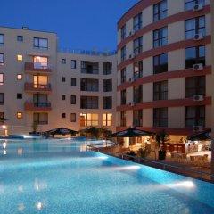 Apart-hotel Vigo Beach бассейн фото 2