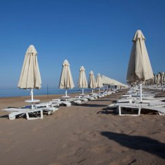 Отель Melas Holiday Village - All Inclusive пляж фото 5