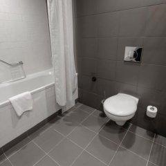 Гостиница Holiday Inn Moscow Tagansky (бывший Симоновский) 4* Представительский номер с различными типами кроватей фото 10