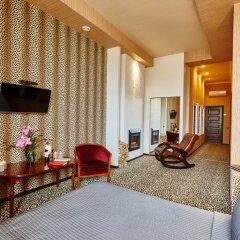 Гостиница Novahoff спа курорт 3* Стандартный номер с различными типами кроватей фото 6