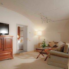 Golden Tower Hotel & Spa 5* Люкс Golden с различными типами кроватей фото 2