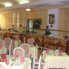 Отель Chems El Hana Сусс помещение для мероприятий фото 2