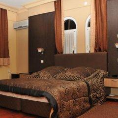 Отель Teras Стамбул комната для гостей фото 3